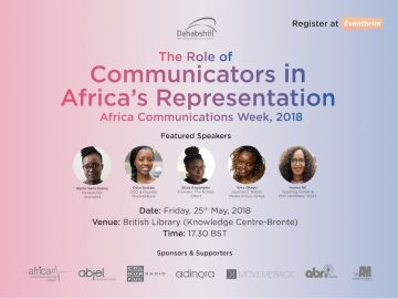 African Communicators