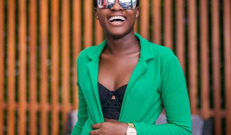 Fella Makafui Breaks Silence Over Wine Shop Closure