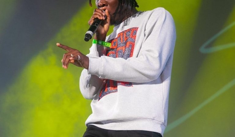 """I'm The First Ghanaian Artiste To Perform At Reggae SumFest "" – Stonebwoy Tells Media in Jamaica"