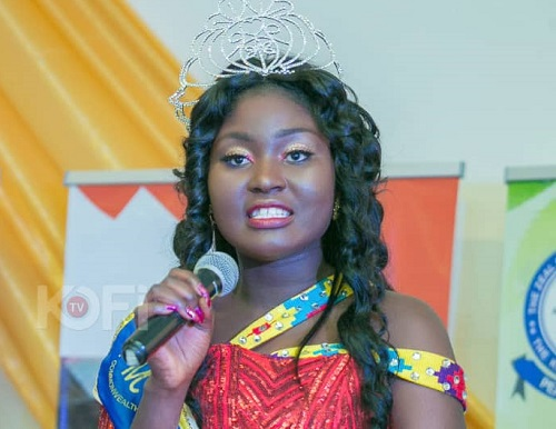 Miss Commonwealth Ghana Launched