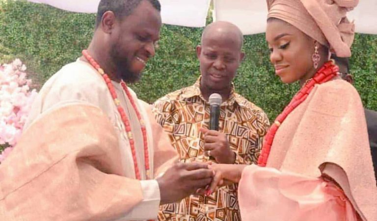 More Photos From Becca's Traditional Wedding