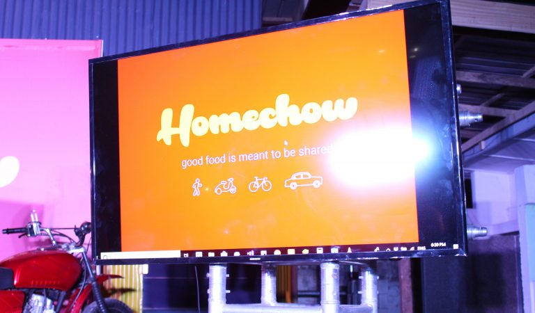 PHOTOS: Homechow.io App Successfully Launched