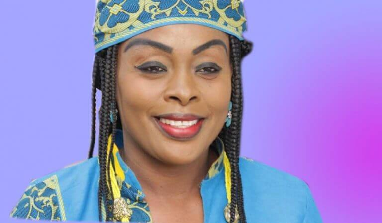Akosua Adjepong hints 2 ultra-heavy songs with her lovely sister, Stephanie Benson