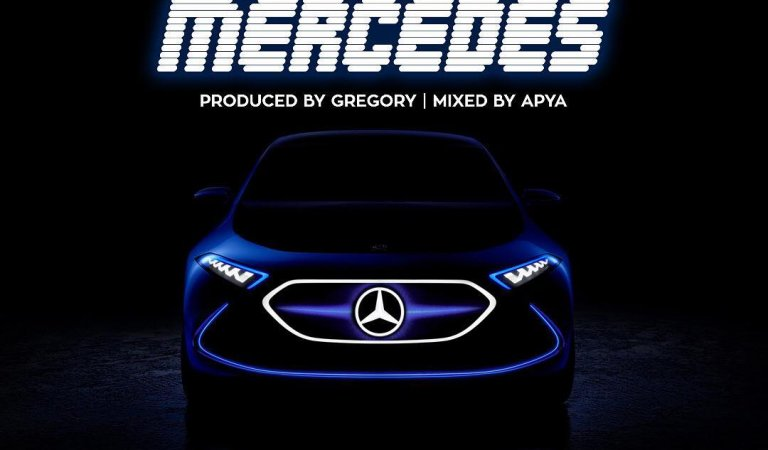 LISTEN: PAP SOLO – MERCEDES (PROD. GREGORY | MIXED BY APYA)
