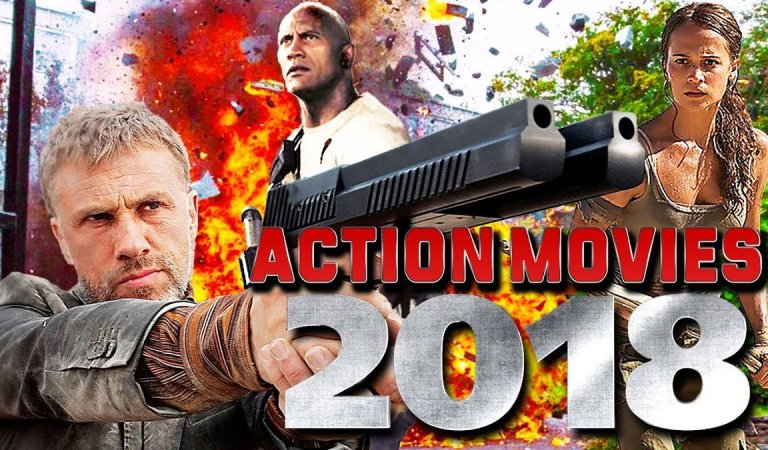 Best Pick: List of 2018 action movies you may have missed Read