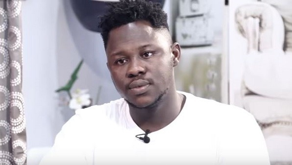 Showboy is my personal blogger – Medikal Reveals