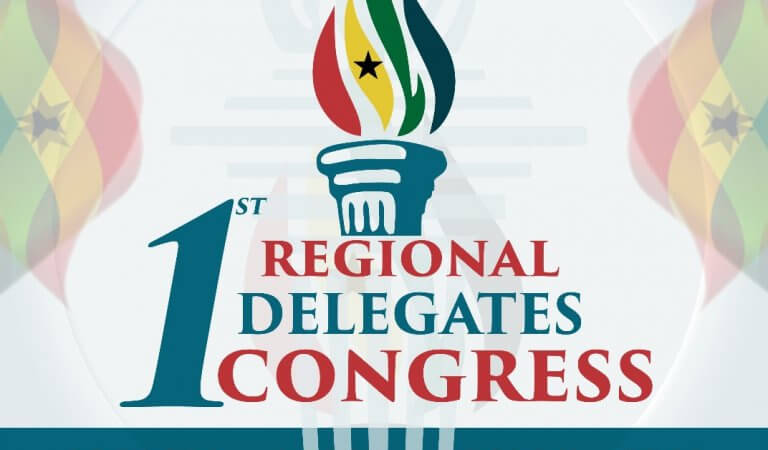 NASPA GREATER ACCRA TO HOLD 2019 DISTRICTS DELEGATES' CONFERENCE