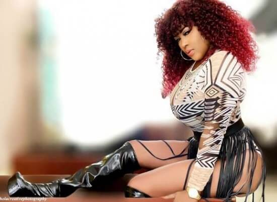 I spend between 1000 to 2000 pounds to bleach my skin – Ella Mensah