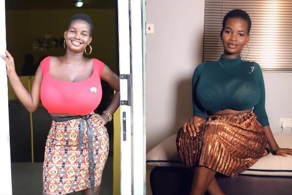 I dated more than five men within a year – Pamela Odame Watara