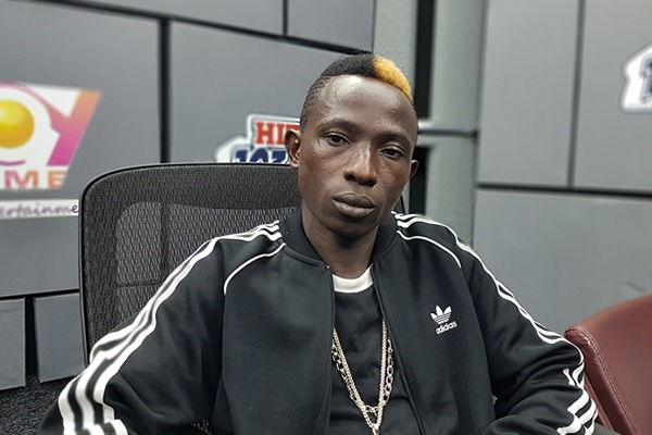 WATCH: Patapaa releases new banger, introduces new lyrics