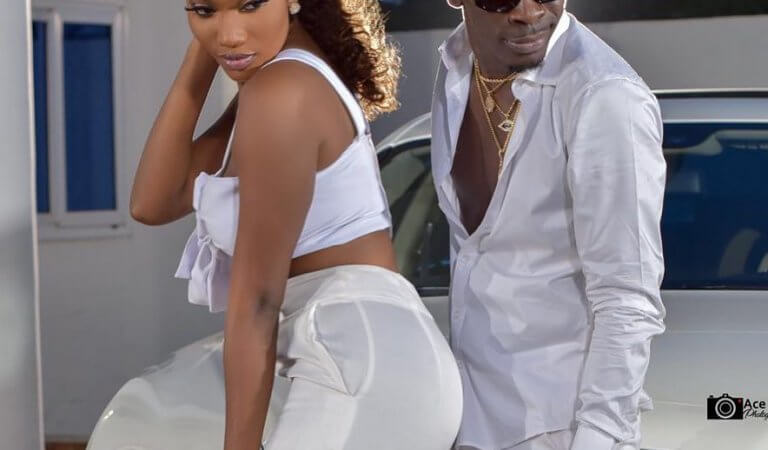 MUSIC VIDEO: Wendy Shay – Stevie Wonder ft Shatta Wale (official)