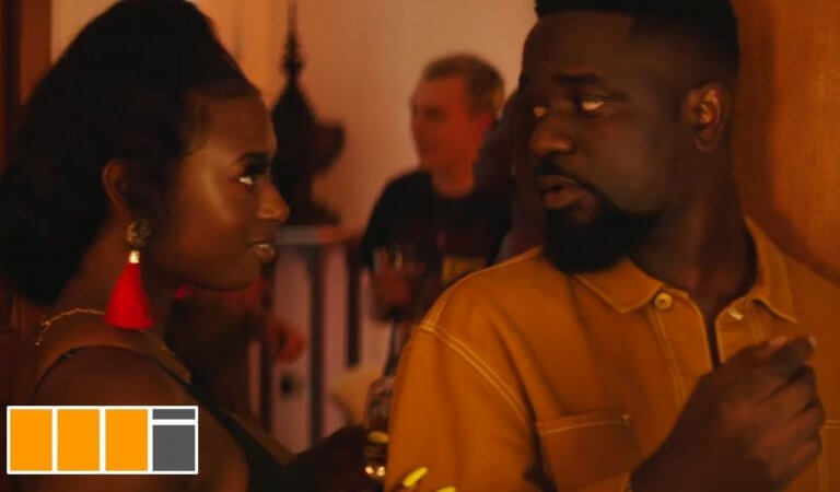 Video: Do You? by Sarkodie feat. Mr Eazi
