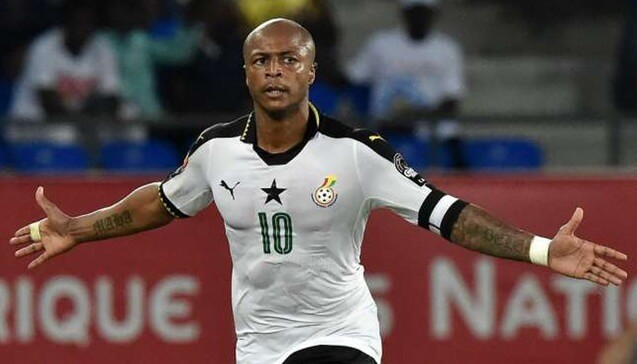 'Ghanaians Will Soon Fall In Love With The Black Stars Again' – Dede Ayew