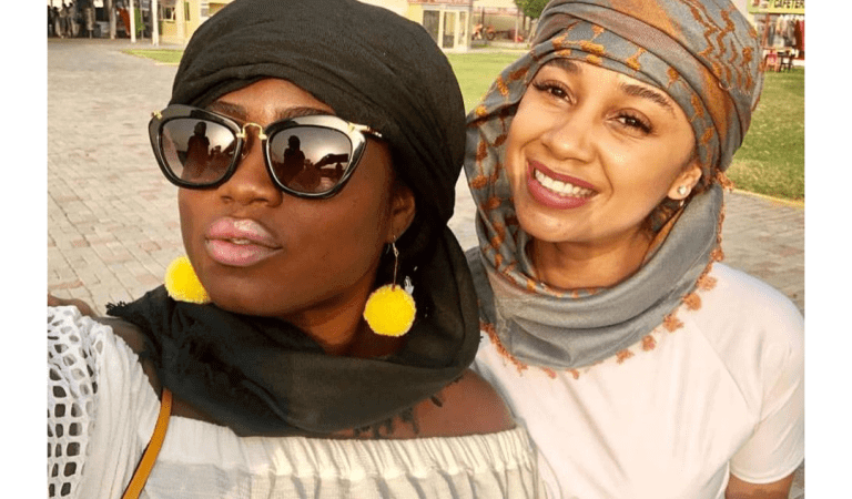 We Were At Kempinski Separately To Have Lunch And Not To Meet Cardi B At All – Sister Deborah and Lydia Forson